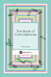 The Book of Coincidences, by Patricia Borlenghi