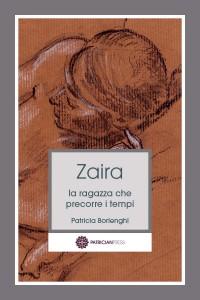 Zaira – Italian edition, by Borlenghi, Patricia