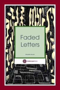 Faded Letters, by Maurizio Ascari