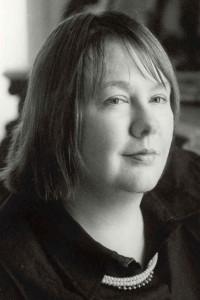 Jane Stevenson photo