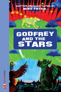 Godfrey and the Stars, by Mike Fryer