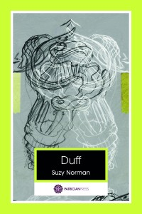 Duff, by Suzy Norman