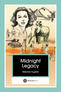 Midnight Legacy, by Melanie Hughes