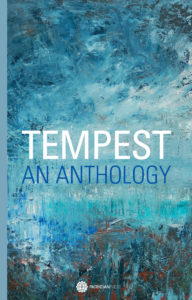 Tempest – An Anthology, by Anna Vaught, Editor