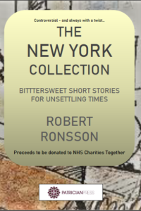 The New York Collection, by Robert Ronsson