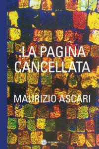 La Pagina Cancellata, by Maurizio Ascari